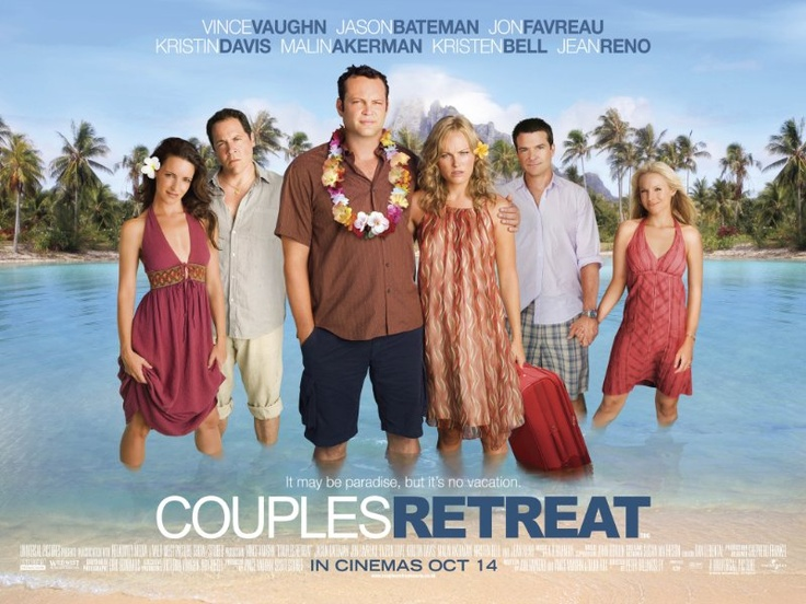 212 Days Of Romantic Films: Till Valentines:...COUPLES