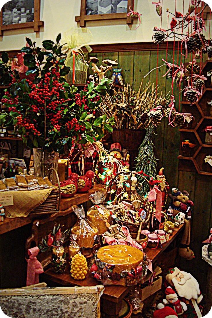 Christmas Decoration 2010