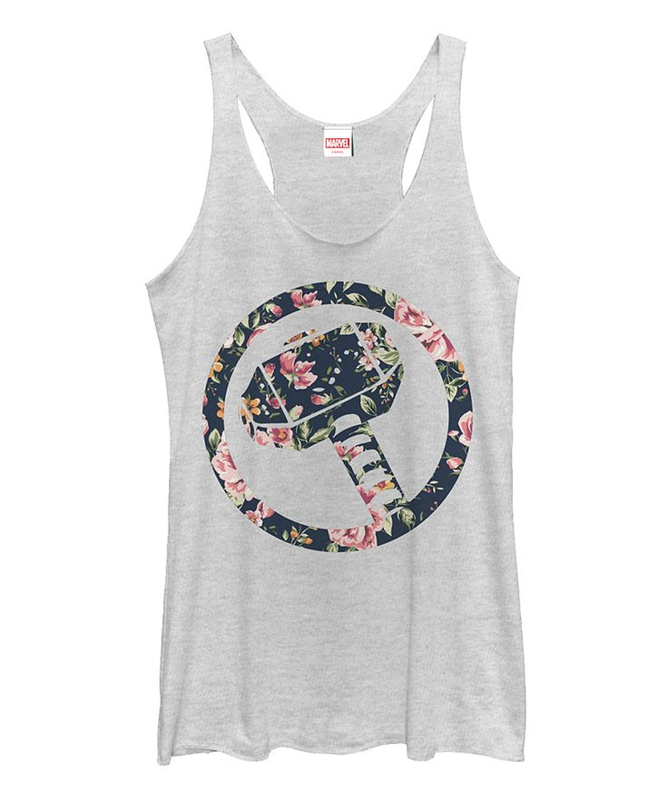 Buy Cheap 2018 Unisex Printed Racerback Top - Brushing the Edge-RB by VIDA VIDA Discount Exclusive Shopping Online Outlet Sale 2BC4GI