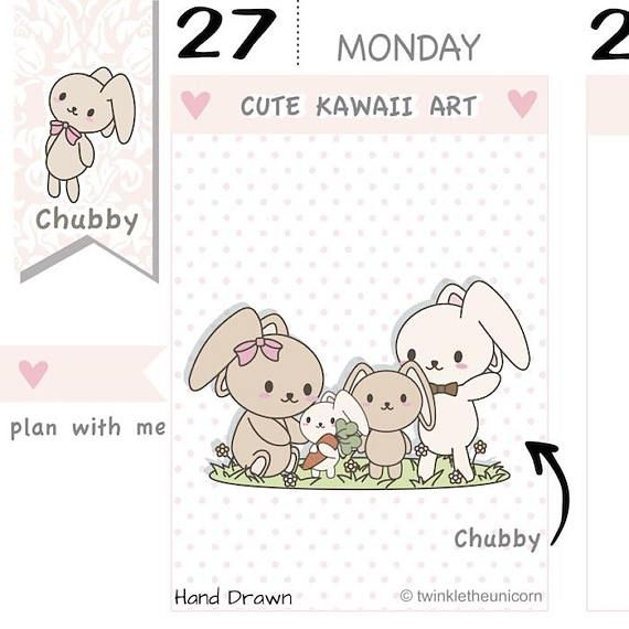 CB023  Family Planner Stickers Family Stickers Family Time