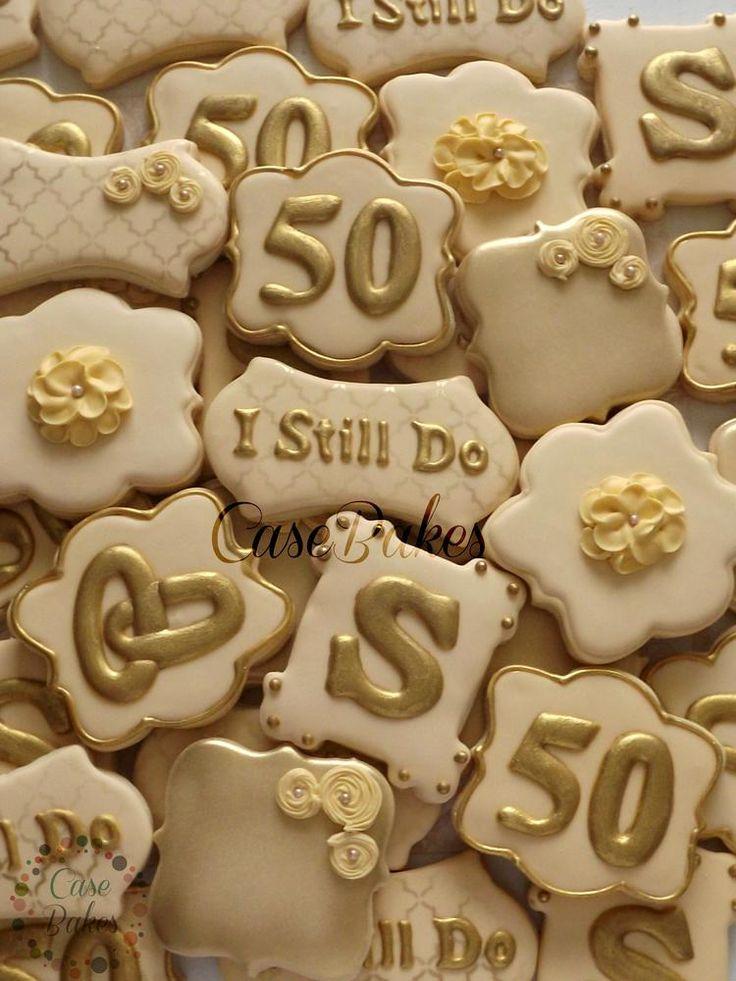 50th anniversary Set   Cookie Connection