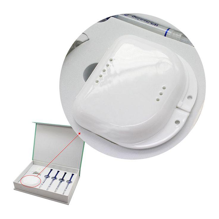 Luxury Teeth Whitening Kit Tooth Whitening Gel Teeth Whiten Tools Para Blanquear Los Dientes Dentistry Office Kit Dental Kit