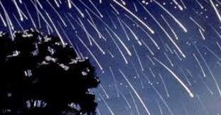 Картинки по запросу метеоритный дождь