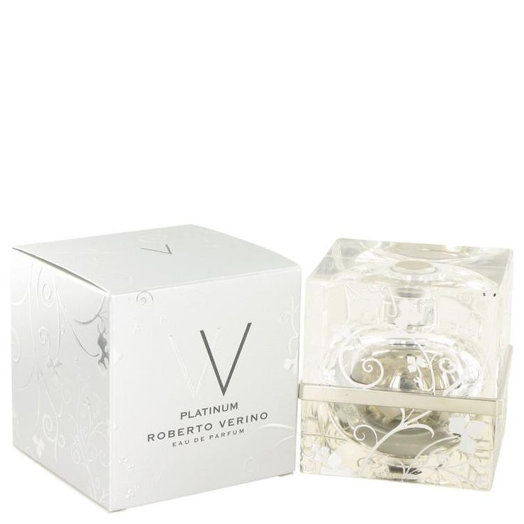 Now available on our store: V V Platinum by R... Check it out here! V V Platinum by R...