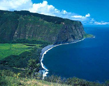 Hawaii (Big Island), Hawaii