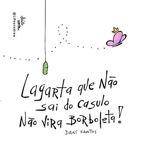 Flávio Wetten @Lifeonadraw
