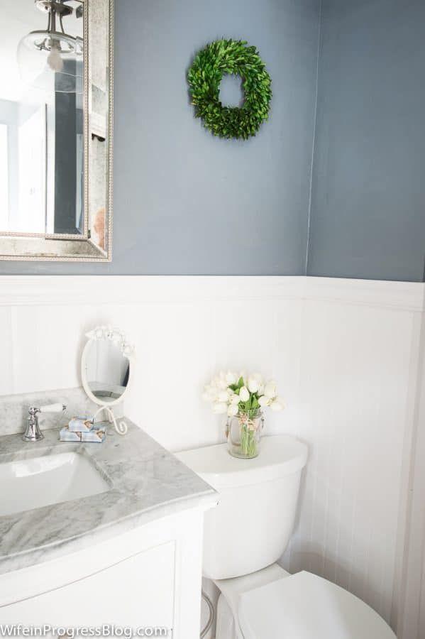 The Best Bathroom Paint Colors Master bath Pinterest Bathroom