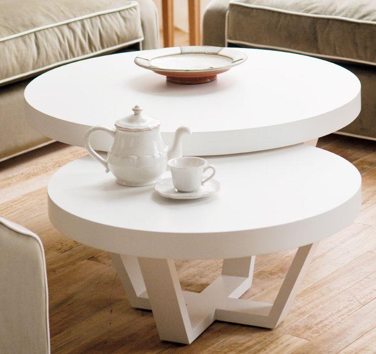Miami Sofa Table Set of 2