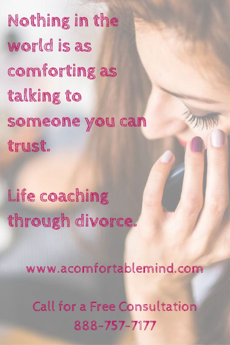 counseling after divorce Here are five things to do to help you get back on track after your divorce seek counseling regardless of to do after your divorce to help you thrive.