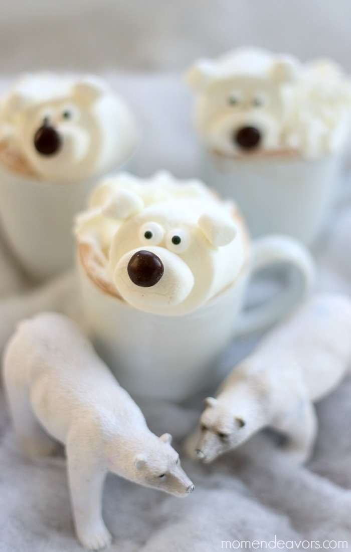 15 Fantastic Hot Chocolate Recipes One of my daughter's favourite things to do in the school holidays is to visit our local Cafe for Hot Chocolate. In fact, my whole family are fans of hot…