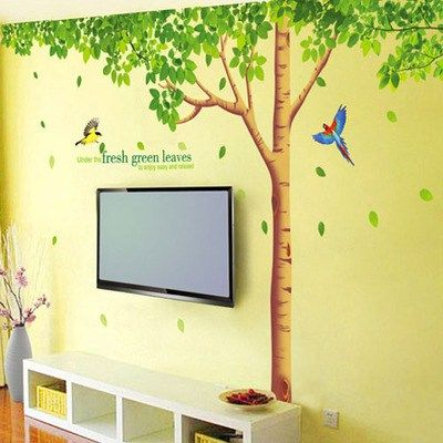 39 best Wall Stickers images on Pinterest