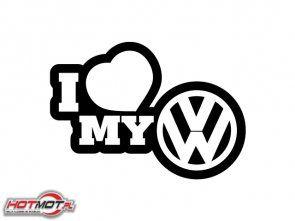 i love my vw - Buscar con Google