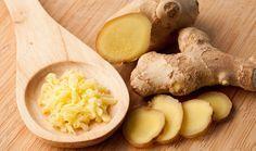 Different forms of ginger Ecco come usare al meglio lo zenzero in cucina nelle nostre pietanze. Una radice con tantissime proprietà benefiche, lo zenzero è