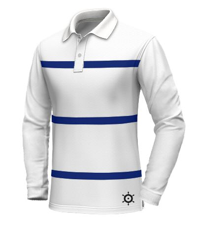 White Polo Shirt: http://www.tailor4less.com/en-us/collections/custom-polo-shirts/long-sleeve-polo-shirts/white-polo-shirt-in-100-cotton