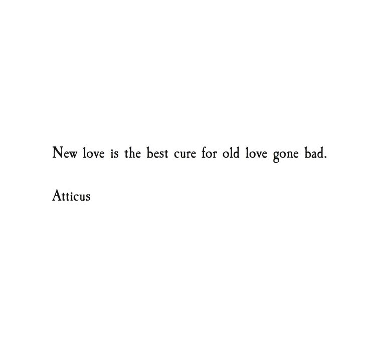 'Best Cure' #atticuspoetry #atticus #poetry