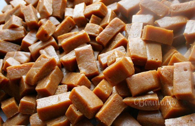 Pečené karamelky • recept • bonvivani.sk