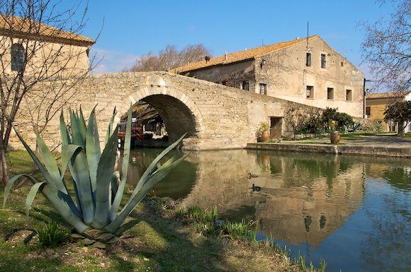 Site officiel de la Mairie de Ginestas (Aude)