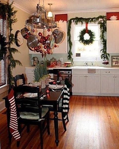 Happy Saturday of a long weekend here in Canada. It's our Thanksgiving weekend #christmas #thanksgiving #canada #kitchen #decor #homesweethome