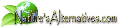 Nature's Alternatives - GIFT KITS IDEAS & COLLECTIONS. HERBS, ESSENTIALS OILS, BATH & BEAUTY, HOLIDAY GIFTS