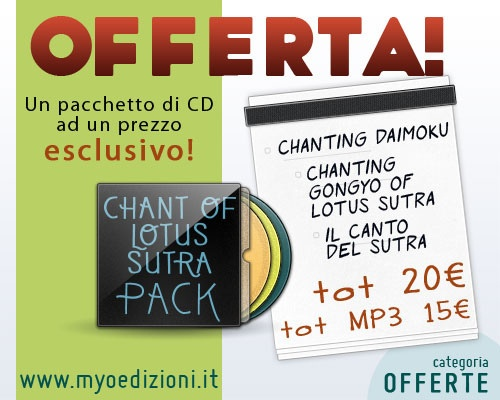 Offerte Chant of #Lotus Sutra #buddhism #music