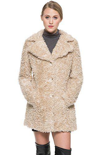 2085 best Fur & Faux Fur images on Pinterest | Women's coats, Faux ...