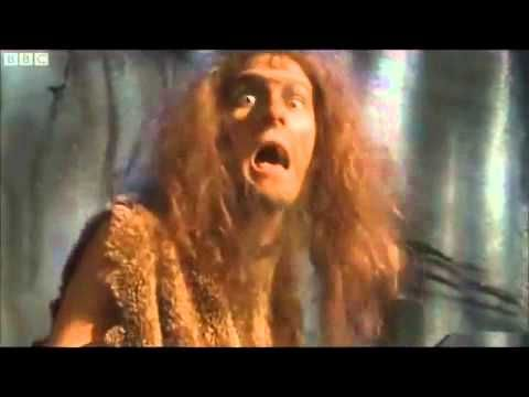 Horrible Histories Stone Ages song