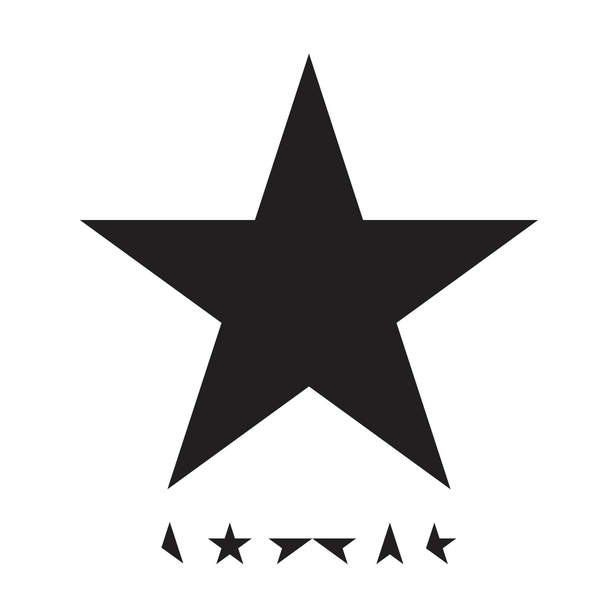 "Mercury Prize 2016 nominee: ""Blackstar"" by David Bowie 