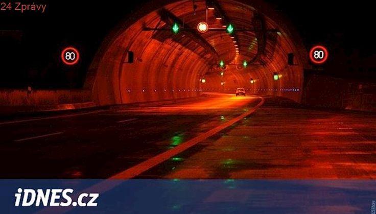 Klimkovice se bojí kolon kvůli opravám v tunelu