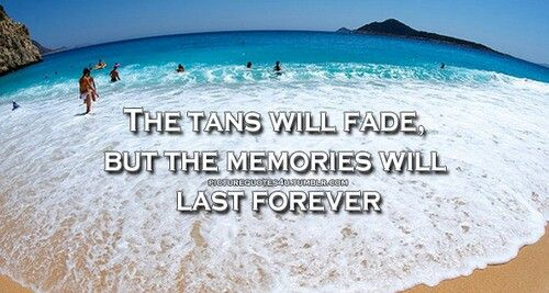 Until next time :) #summer #holiday #memories #quote #quotes #life #love #Sun...