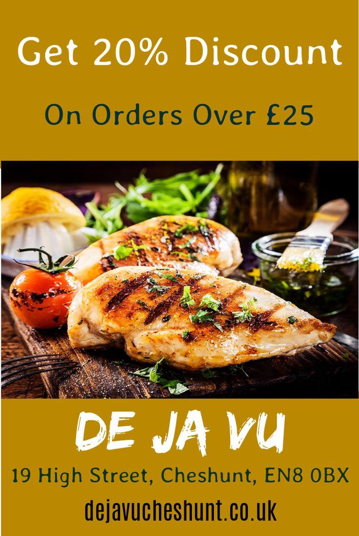 Best Indian Restaurant & Takeaway in Cheshunt, Waltham Cross EN8. We deliver to Broxbourne, Cuffley, Waltham Abbey & Hoddesdon.