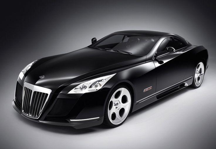 2005MaybachExelero. NICE! #luxury #cars #Exelero