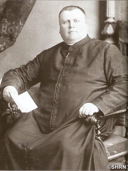 La corvée de bois du curé Labelle18 janvier 1872