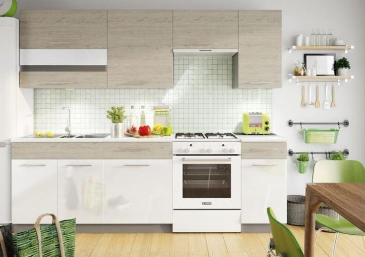 Neu neu neu moderne küche miriam in hochglanz weiß vintage