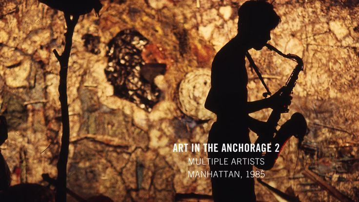 Art in the Anchorage 2 - Creative Time