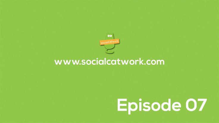 socialCATwork | Episode 07 | love