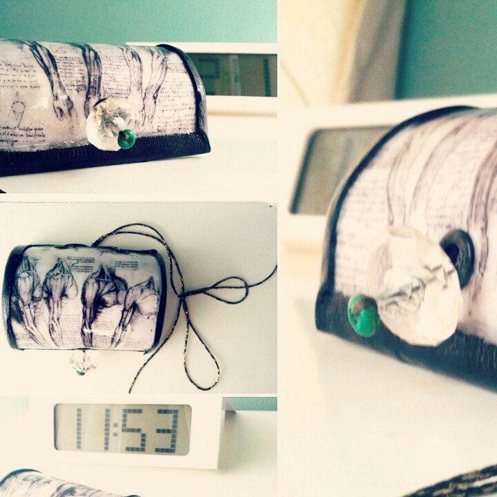 Da Vinci ft MP Projects = Alternative Handmade Fashion