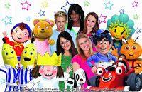 Education bilingue dans une famille monolingue: Et pourquoi pas regarder les dessins animés en anglais ?
