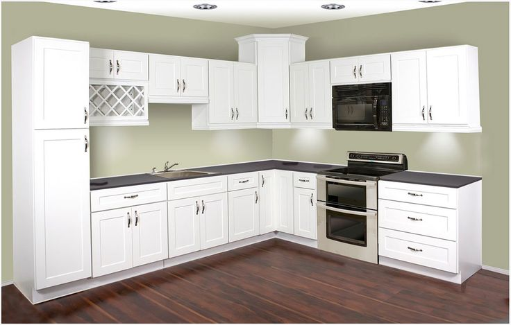 17 best ideas about cheap kitchen cabinets on pinterest for Budget kitchen cabinets