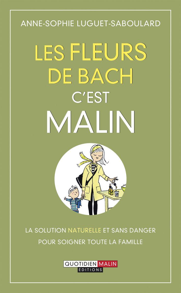Fleurs de Bach : à tester pour rééquilibrer ses émotions