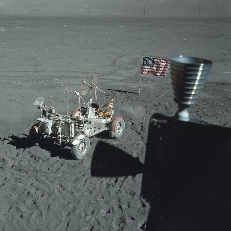 nasa apollo program historical information - photo #41