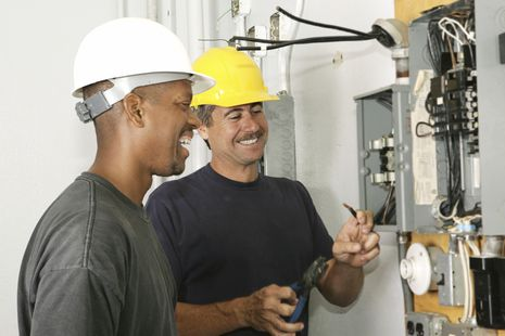 An electrician is a career path that is in high demand, but finding the right…