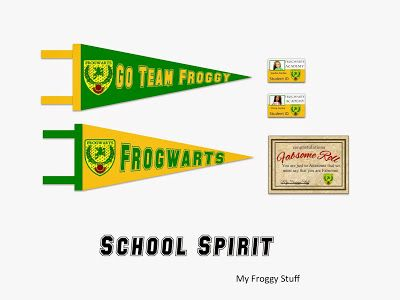 My Froggy Stuff Back to School Doll Dorm Rooms My Traveling Elf