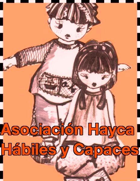 Logotipo HaYCa