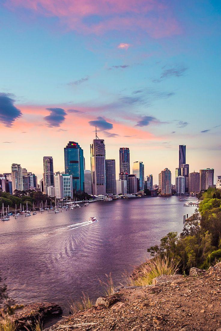Photo walk every Saturday night in Brisbane. Photo taken by tutor Nikky Elizabeth.