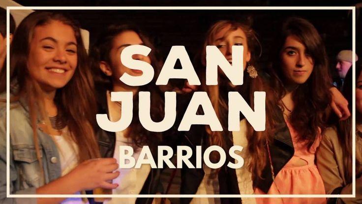 Este año prepárate para saltar, reír y bailar también en nuestros barrios #NoiteMeiga #SanXoán2016 bit.ly/san-juan-ac-2016