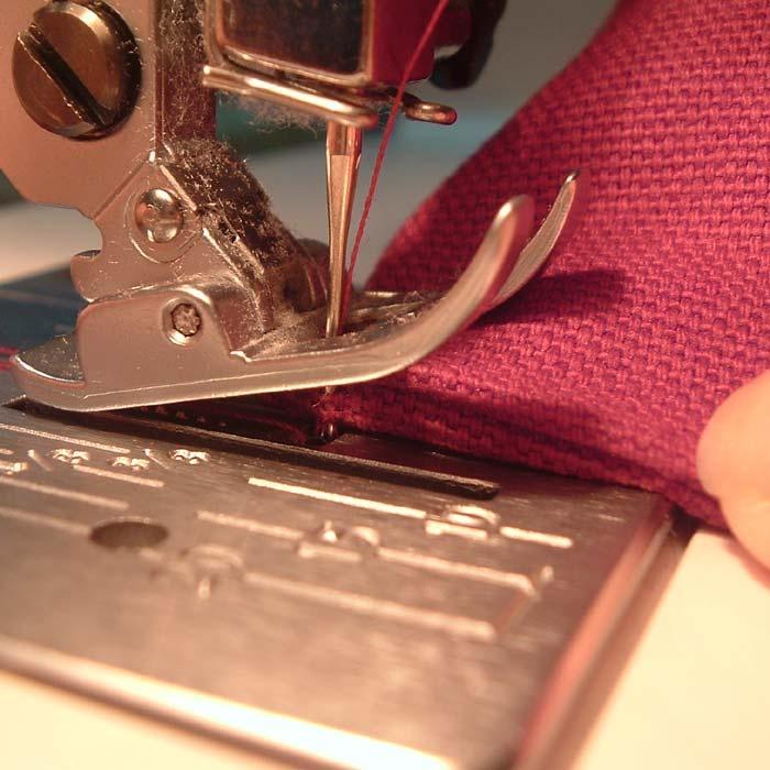 How to sew #cornhole #bags... www.gockel-cornhole.com