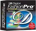 Digital Fashion Pro | Fashion Design Software | Clothing Design Software