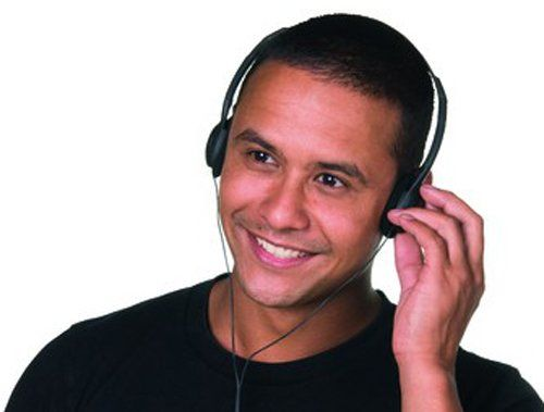 Stereo Hoofdtelefoon