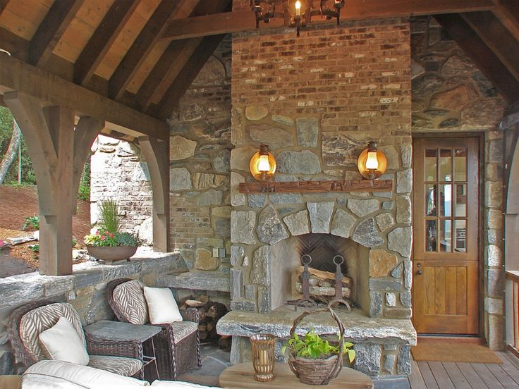 86 Best Fireplace Images On Pinterest