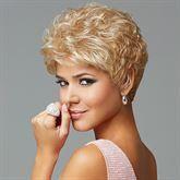 Acclaim Wig | Eva Gabor Wigs | Short Wavy Wigs - TheWigCompany.com